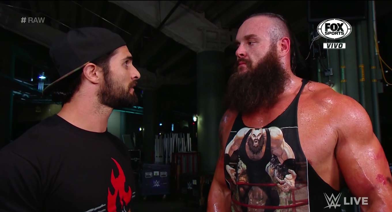 WWE RAW (19 de agosto 2019) | Resultados en vivo | King of the Ring 17