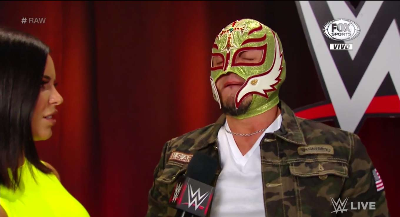 WWE RAW (19 de agosto 2019) | Resultados en vivo | King of the Ring 25