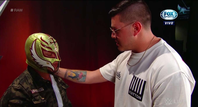 WWE RAW (19 de agosto 2019) | Resultados en vivo | King of the Ring 26