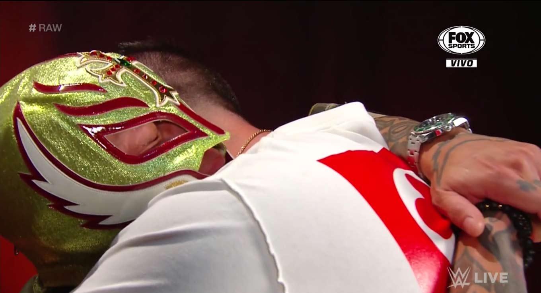 WWE RAW (19 de agosto 2019) | Resultados en vivo | King of the Ring 27