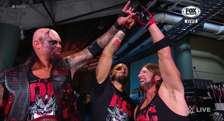 WWE RAW (19 de agosto 2019) | Resultados en vivo | King of the Ring 38