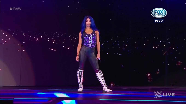 WWE RAW (26 de agosto 2019) | Resultados en vivo | Rollins-Strowman, frágil alianza 1
