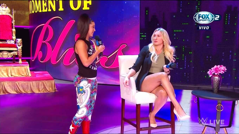 Nikki Cross buscará vengarse de Bayley en Raw 2