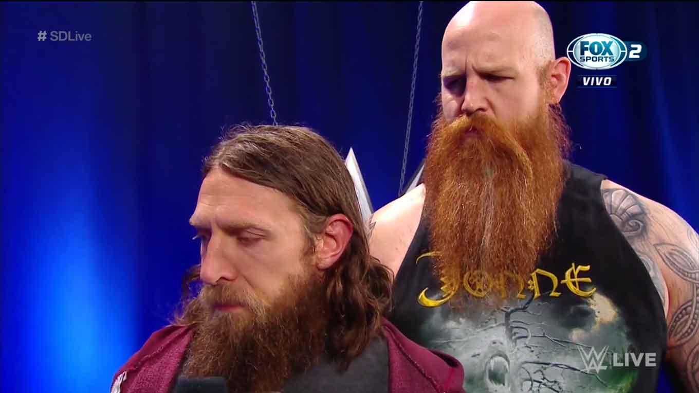 """WWE SMACKDOWN LIVE (27 de agosto 2019)   Resultados en vivo   """"¡Discúlpate, Roman Reigns!"""" 20"""