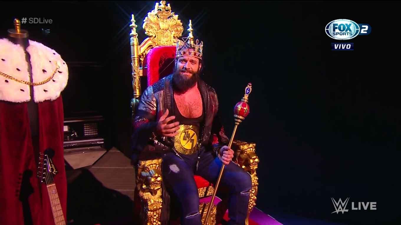 """WWE SMACKDOWN LIVE (27 de agosto 2019)   Resultados en vivo   """"¡Discúlpate, Roman Reigns!"""" 27"""