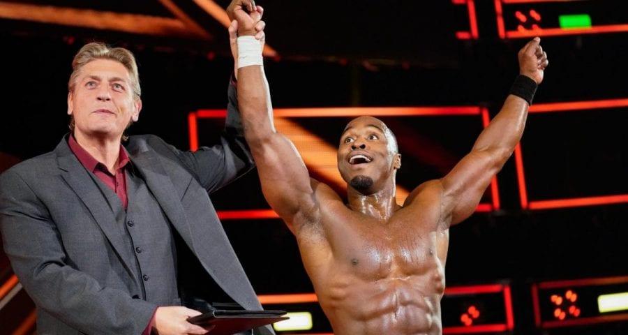 Adam Cole tiene nuevo oponente por el Campeonato NXT 1