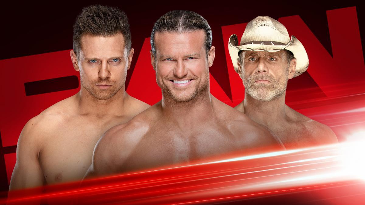 WWE RAW (5 de agosto 2019) | Resultados en vivo | A seis días de SummerSlam 33
