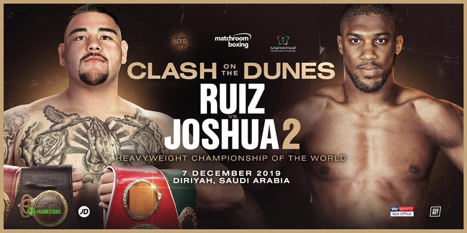 Ruiz Jr. vs. Joshua II