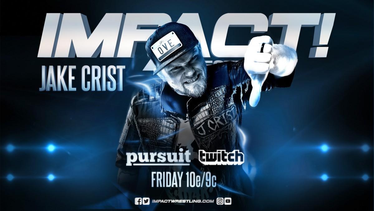 Los protagonistas de la semana en Impact Wrestling — 18 al 24 de agosto 2019 1