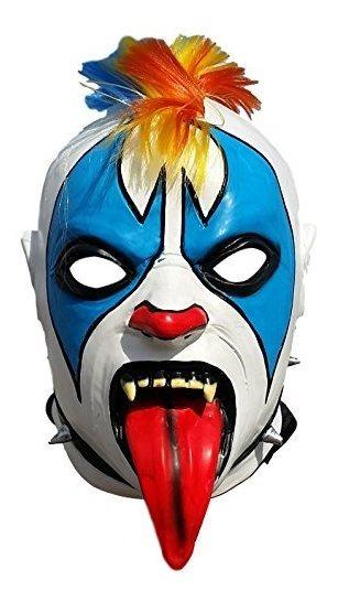 Psycho Clown - Máscara de Lucha Libre