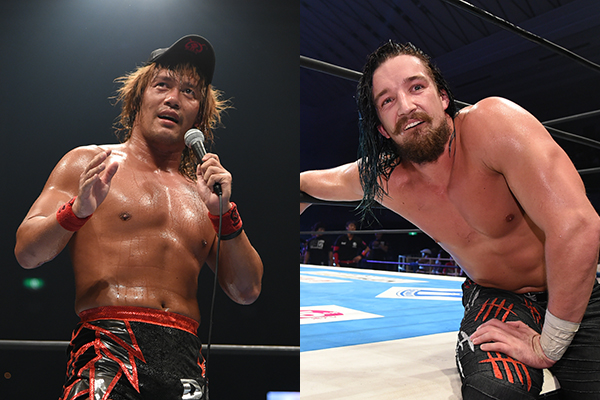 "NJPW: ""G1 Climax 29"" Día 14 White y Naito recuperan terreno 14"