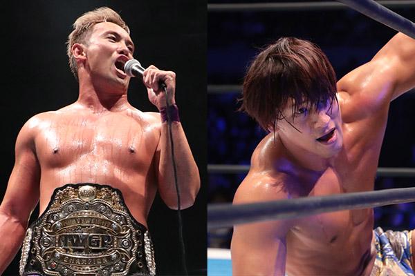 "NJPW: ""G1 Climax 29"" Día 15 Okada e Ibushi se despegan del resto 1"