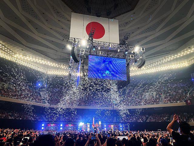 NJPW rompe récord de asistencias en la edición 2019 del G1 Climax 23