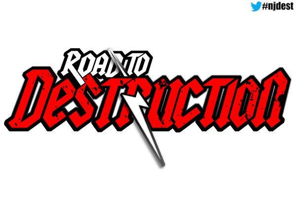 "NJPW: Carteles ""Road to Destruction 2019"" con Torneo Young Lion 2"