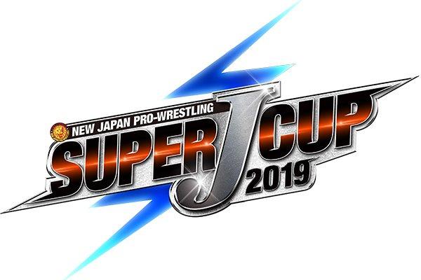 """NJPW: Más participantes de la """"Super J-Cup 2019"""" va Soberano Jr. 12"""