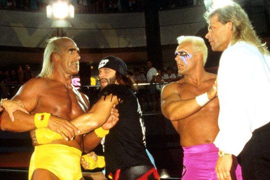 Hace 24 años se emitió el primer episodio de WCW Monday Nitro 2