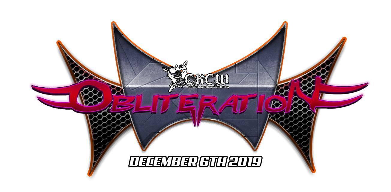 CKCW presenta Obliteration el 6 de Diciembre en Ohio 1