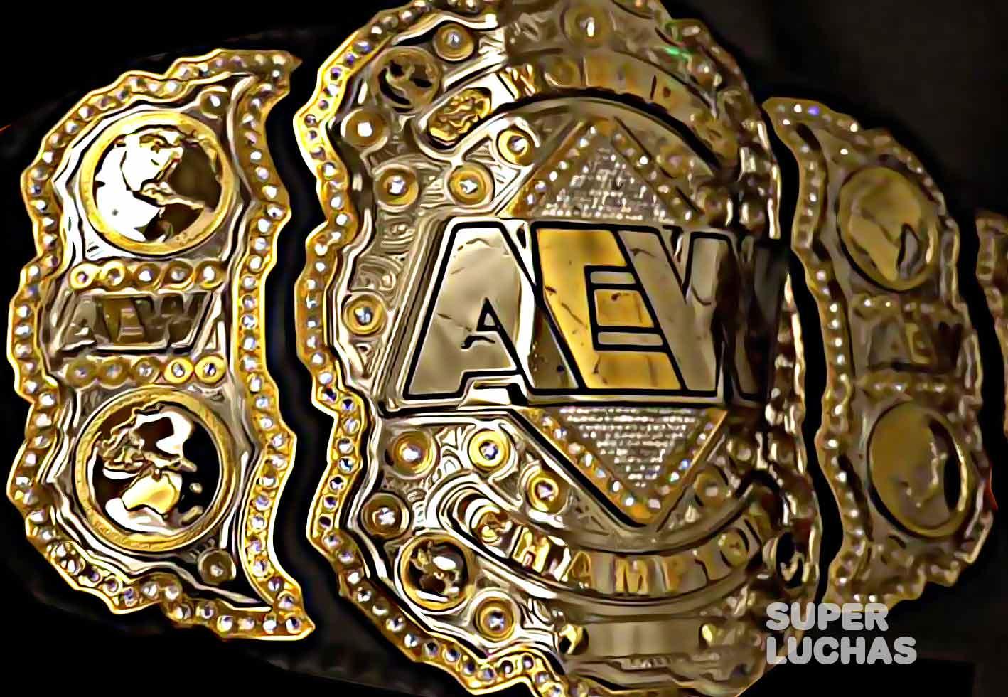Campeonato Mundial de Peso Completo AEW