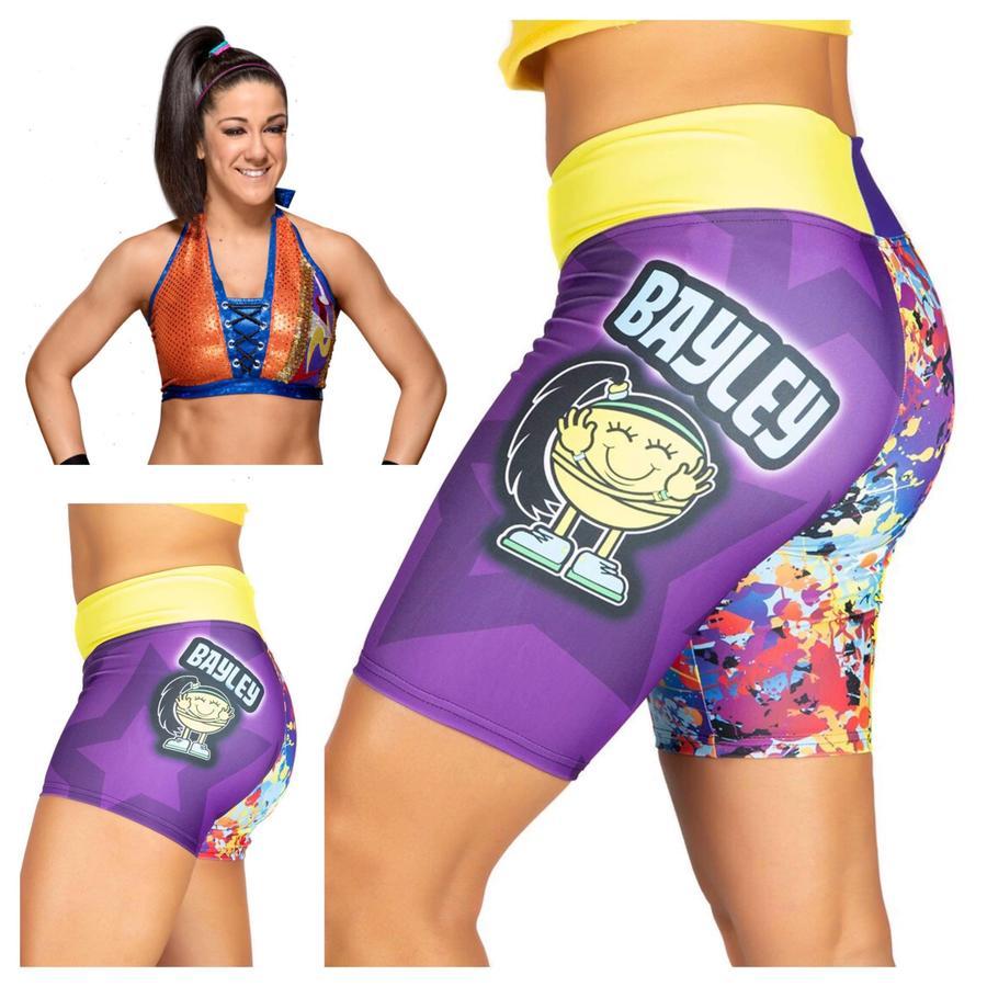 Bayley shorts