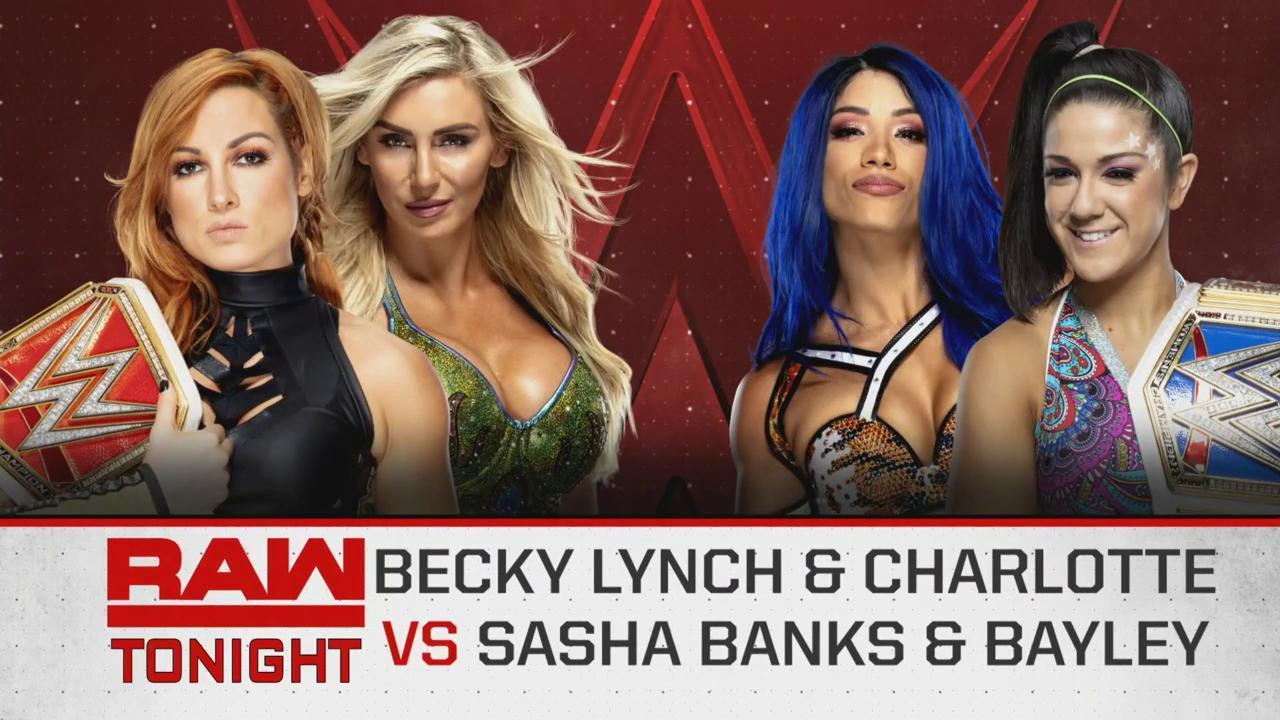 WWE RAW (9 de septiembre 2019) | Resultados en vivo | WWE regresa al MSG 11