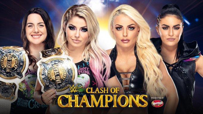 WWE Clash of Champions 2019   Resultados en vivo   Seth Rollins vs. Braun Strowman 25
