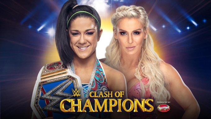 WWE Clash of Champions 2019   Resultados en vivo   Seth Rollins vs. Braun Strowman 16
