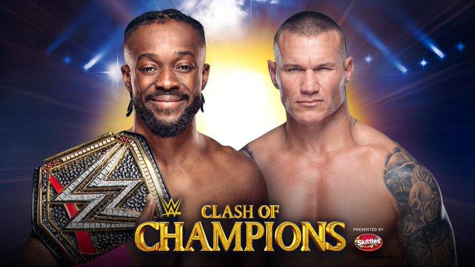 WWE Clash of Champions 2019   Resultados en vivo   Seth Rollins vs. Braun Strowman 44