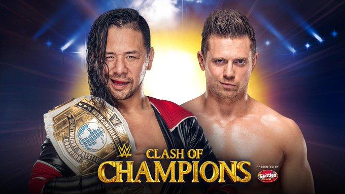 WWE Clash of Champions 2019   Resultados en vivo   Seth Rollins vs. Braun Strowman 29