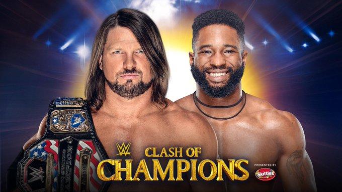 WWE Clash of Champions 2019   Resultados en vivo   Seth Rollins vs. Braun Strowman 7