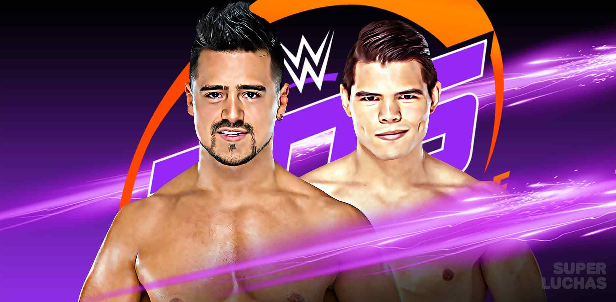 Cobertura WWE 205 Live 24 de septiembre de 2019