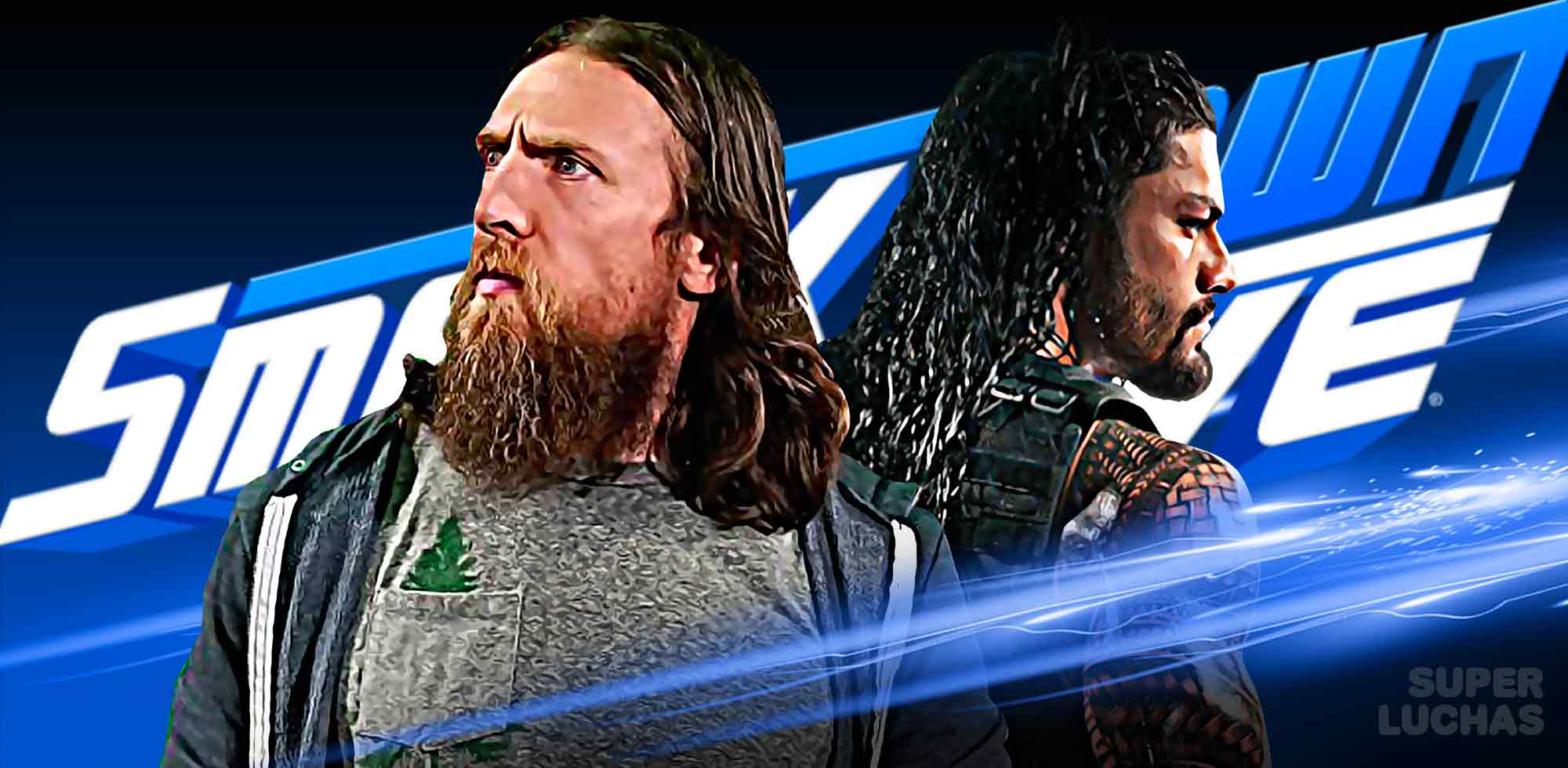 Cobertura WWE SmackDown Live 24 de septiembre de 2019