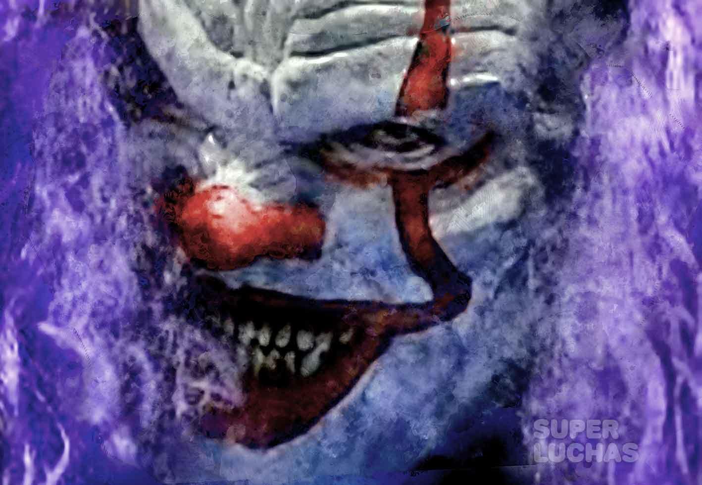 """Entrevista a Dave the Clown: """"Estar en AAA, un sueño hecho realidad"""" 4"""