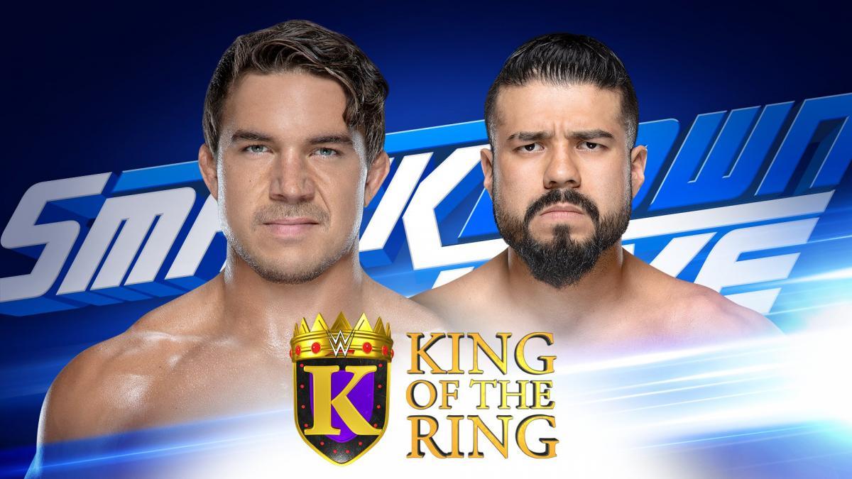 WWE SMACKDOWN LIVE (3 de septiembre 2019) | Resultados en vivo | Nueva era para Bayley 14