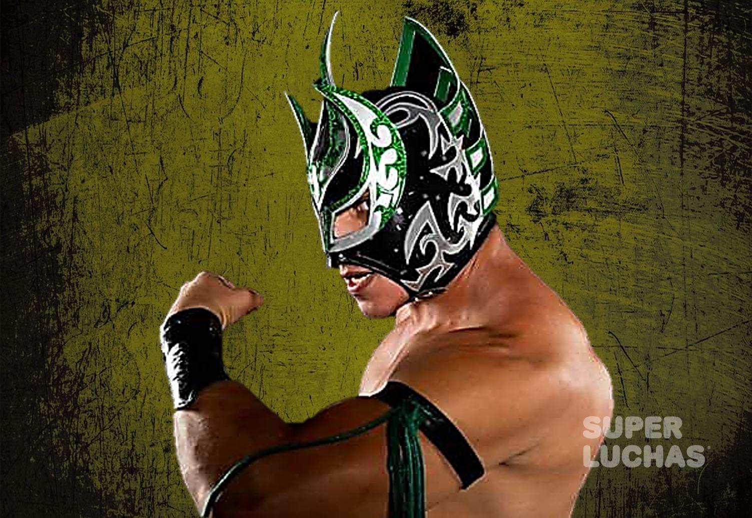 AAA: Laredo Kid a Exatlón México 3