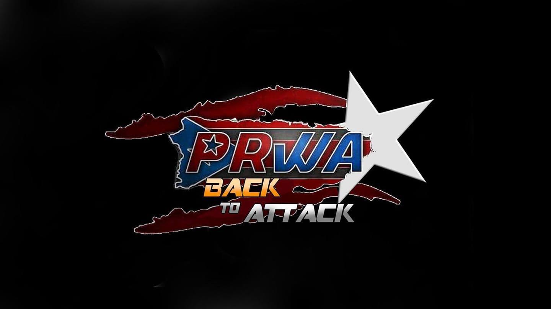 PRWA presenta Back to Attack - Lucha de ROH en Puerto Rico 1