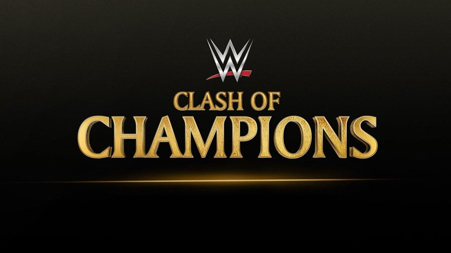 WWE Clash of Champions PPV