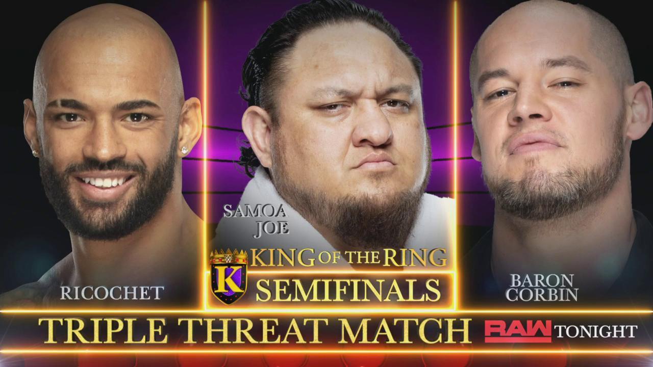 WWE RAW (9 de septiembre 2019) | Resultados en vivo | WWE regresa al MSG 22