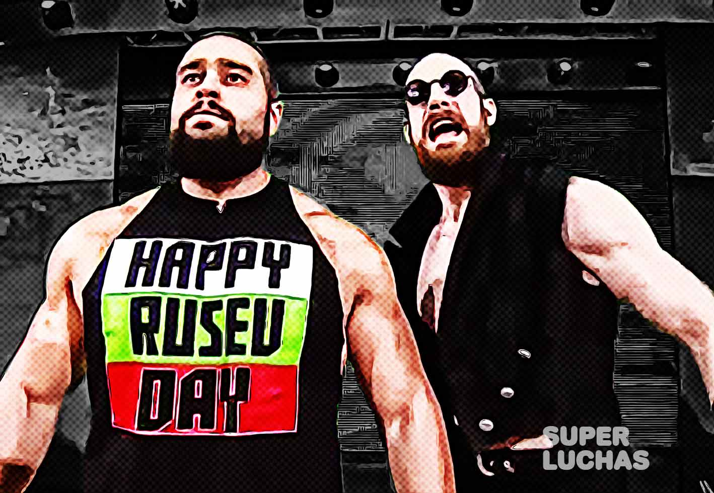 Rusev Day