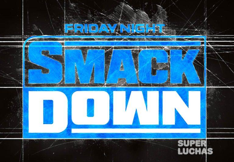 El cartel del próximo SmackDown