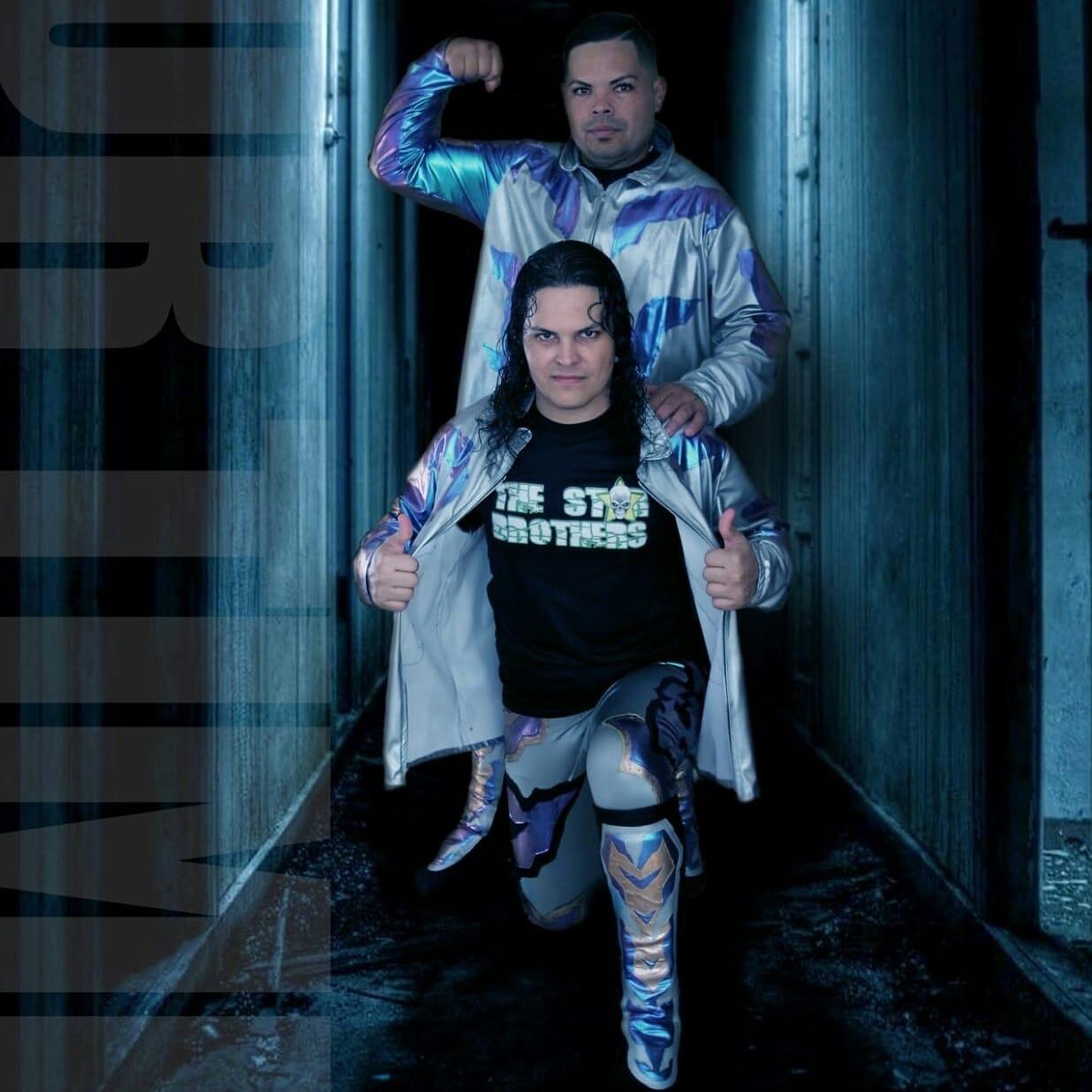 Star Brothers en Acción de Puerto Rico para el Mundo 1