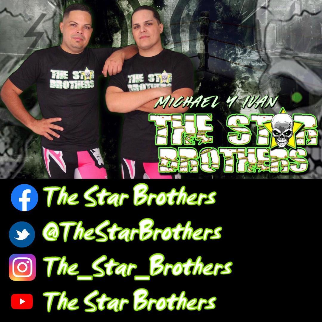 Star Brothers en Acción de Puerto Rico para el Mundo 2