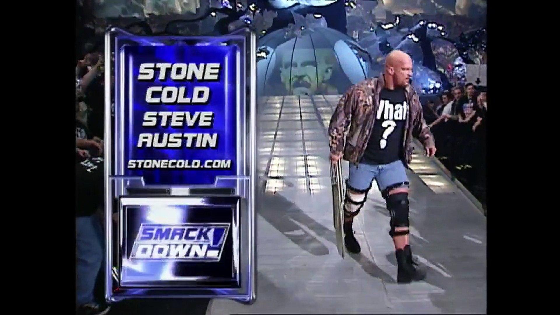 Stone Cold Steve Austin no regresará al ring