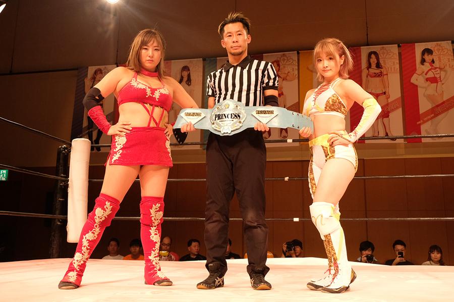 "TJP: ""KFC 2 Days '19"" Nakamija retiene y Yuna Manase se corona 14"