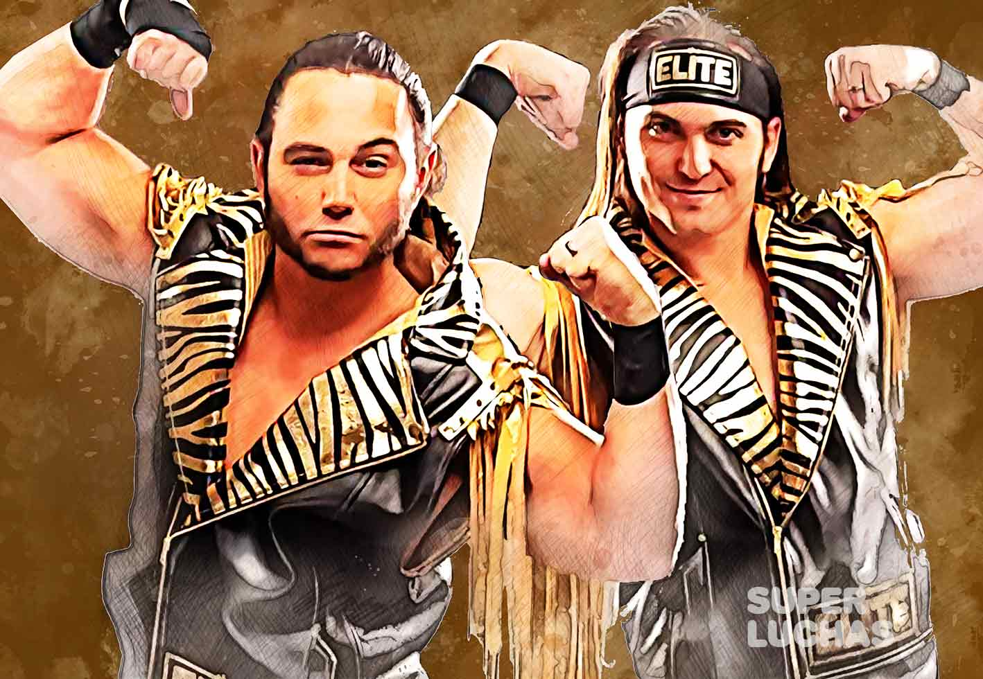 The Young Bucks