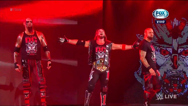 WWE RAW (2 de septiembre 2019) | Resultados en vivo | Regresa Rey Mysterio 2
