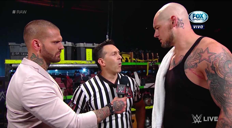WWE RAW (2 de septiembre 2019) | Resultados en vivo | Regresa Rey Mysterio 30