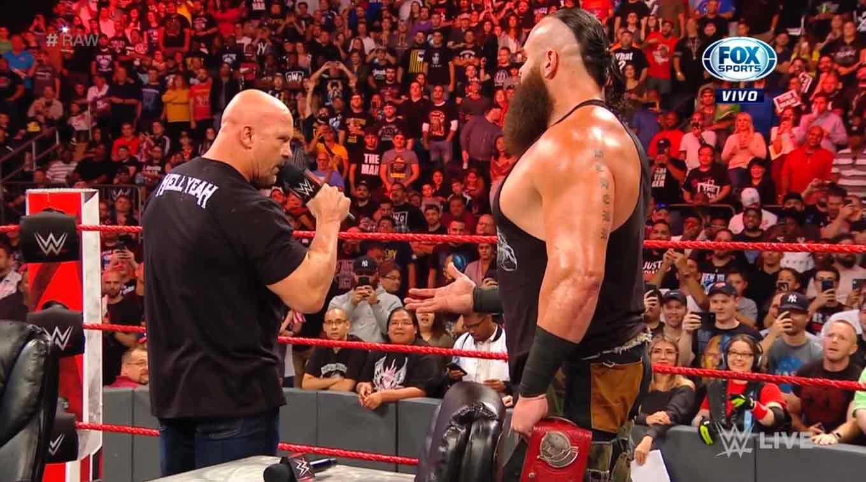 WWE RAW (9 de septiembre 2019) | Resultados en vivo | WWE regresa al MSG 3