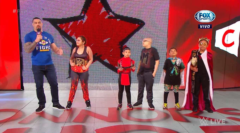WWE RAW (9 de septiembre 2019) | Resultados en vivo | WWE regresa al MSG 10