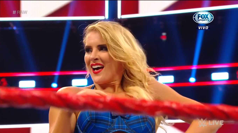 WWE RAW (9 de septiembre 2019) | Resultados en vivo | WWE regresa al MSG 27