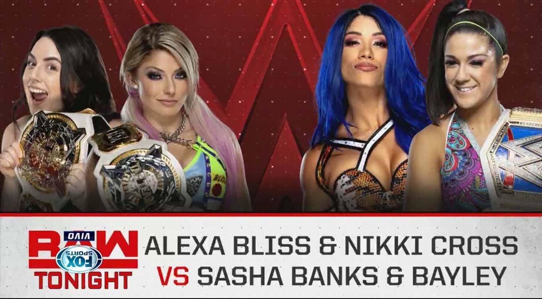 WWE RAW (16 de septiembre 2019)   Resultados en vivo   The Fiend va por Rollins 28